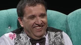 Mario Devalis en una entrevista íntima con Fabiana Dal Prá