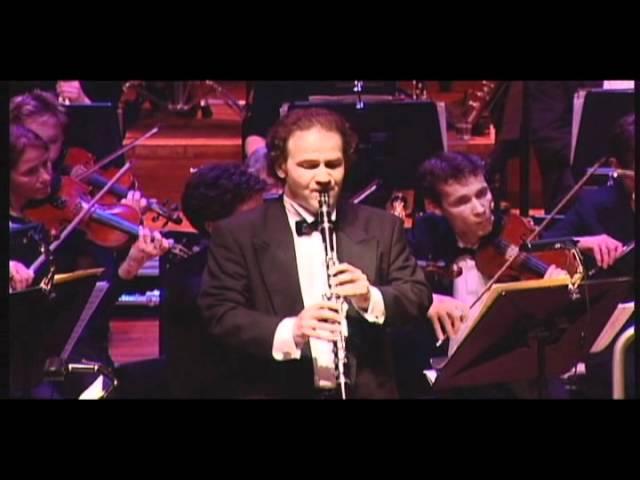 Orquestra Philips se apresenta em homenagem a Frits Philips - Parte 2