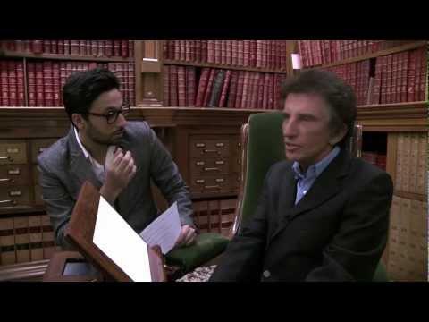 KERREDINE SOLTANI « Je suis candidat pour 2012 ! » -  Le Verlan (Episode 4) avec Jack Lang