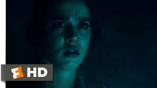 Rings (2017) - Mother of a Ghost Scene (6/10) | Movieclips
