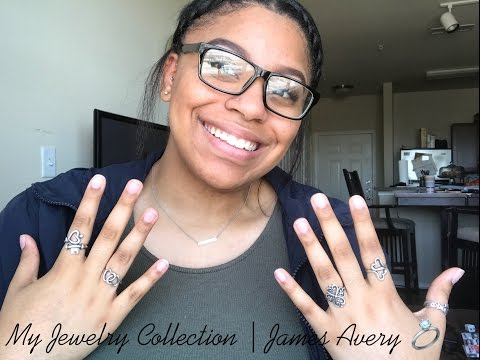My Jewelry Collection | James Avery 💍