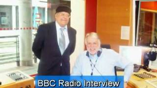 Love For All Bus Campaign For Peace Interview BBC Radio.mp4