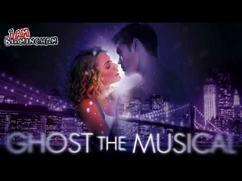 Ghost the Musical   UK Tour 2014   I Am Birmingham