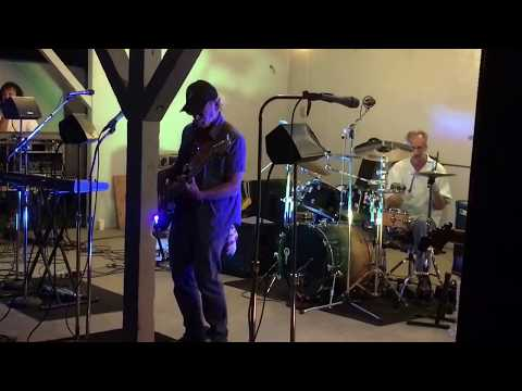 """""""Miss You"""" cover by Thin Ice Band"""