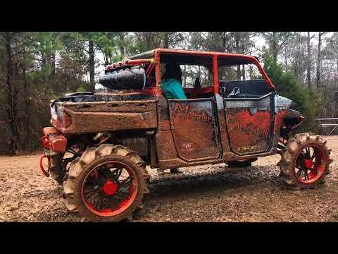 Muddy Gras 2018
