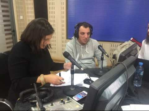 Karting Algerie Megakart Omar Megari Radio el Bahdja
