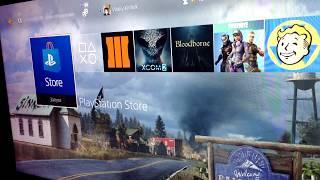 Бесплатный бонус для PlayStation 4. Как бесплатно юзаю игры из PS store.