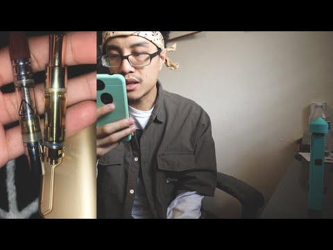 How To Spot A Fake Raw Garden Cartridge Youtube