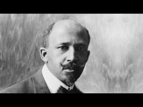 Black History Month Profile: W.E.B. Du Bois ✊🏾