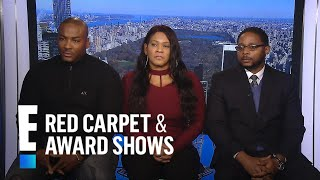 Parents of Alleged R. Kelly Victims Tell Their Stories   E! Red Carpet & Award Shows