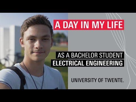 STUDENT VLOG - Herjan studies Electrical Engineering