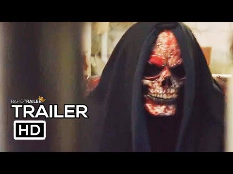 EXTREMITY Official Trailer (2018) Horror Movie HD