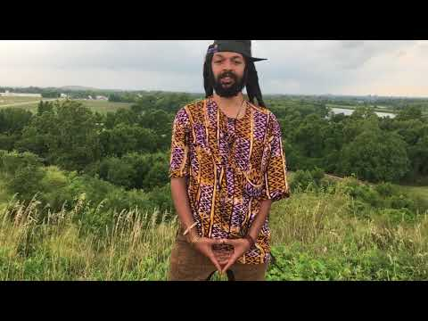 Conscious Connected Breathing at Cahokia Mounds