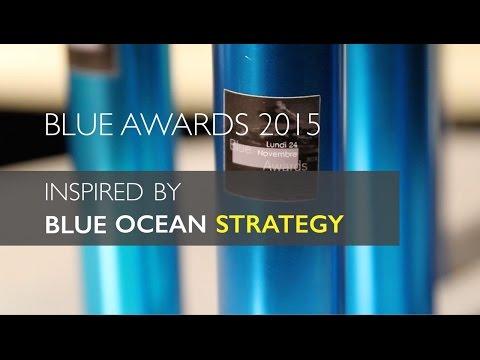 Blue Awards 2015