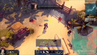 Dead Island: Epidemic Gameplay (PC HD)