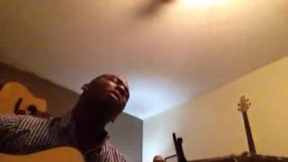 Wanted - Hunter Hayes (Clinton Babers Random Cover)