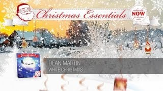Dean Martin - White Christmas // Christmas Essentials