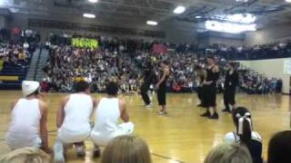 nsync vs backstreet boys senior mens dance