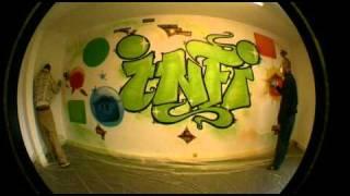 Déco graffiti paris.mov