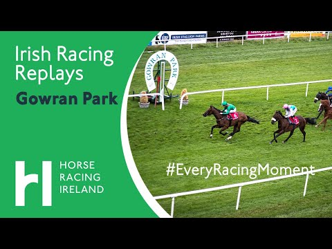 Gowran Park Highlights 5th of May 2021