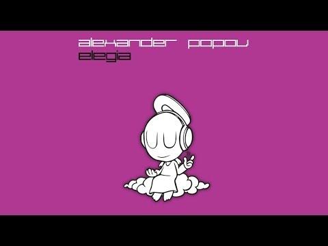 Alexander Popov - Elegia (Original Mix)