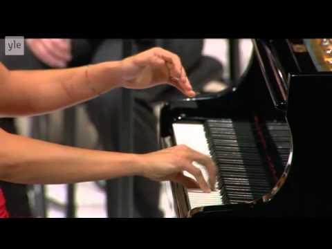 Tchaikovsky: Piano Concerto No. 1 - Yuja Wang (3/3)