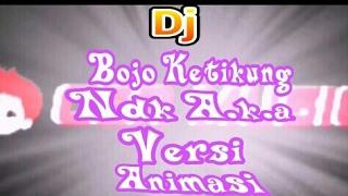 Gambar cover Dj Bojo Ketikung ~NDX A.K.A~