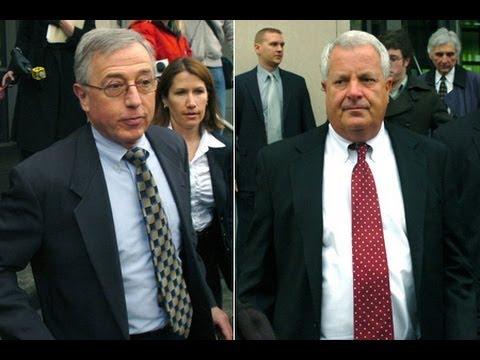 Judges Jailed for Taking Cash to Send Kids to Juvenile Detention