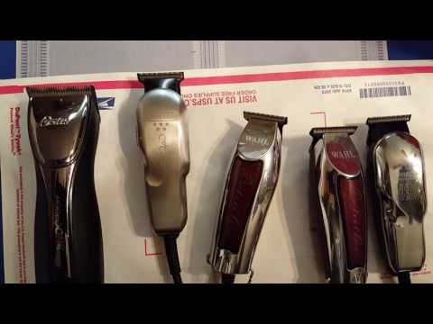 Sharpened Trimmers and Clippers For Sale