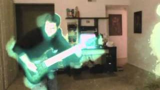 MNEMIC - Diesel Uterus (Death By Mnemic Version)