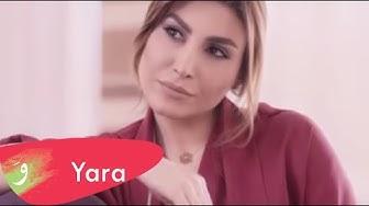 Yara - Ma Baaref - Official Video Clip / يارا - ما بعرف