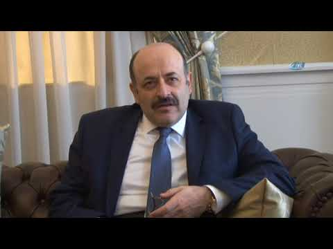 """YÖK Başkanı Saraç'tan YKS Açıklaması: """"Sınavın Ertelenmesi Öğrenciler İçin Şans"""""""