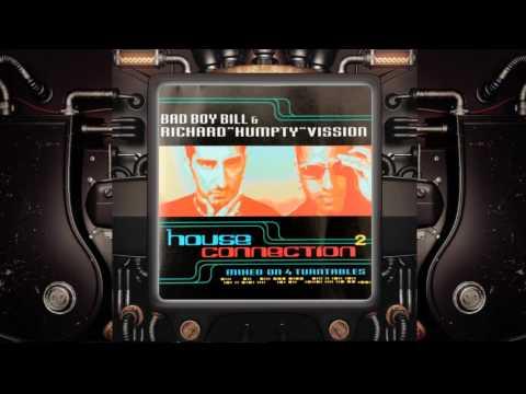 "RHV & Bad Boy Bill ""The House Connection Vol 2"" (1998)"