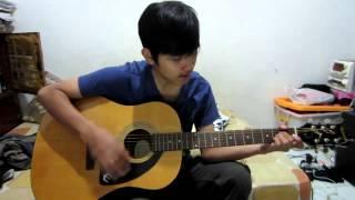 Belajar Gitar : Noah Seperti Kemarin