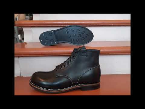 Just Boots: Urban-2  /  Ботинки Urban-2