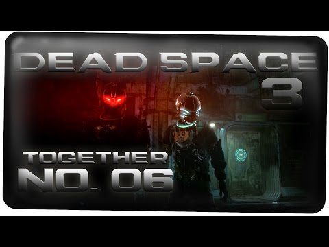 Die Super Hacker :D - Deadspace 3 Together #06