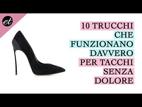 I 6 errori che non dovresti fare per lavare scarpe da