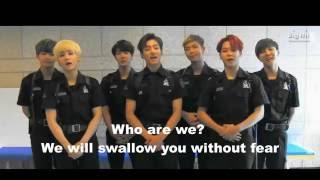 BTS- Rise of Bangtan English Sub