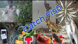 Community Fishing | Adi Tribe | Siyom River | Arunachal Pradesh | Northeast India | Abhraham goi