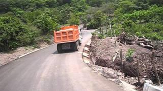 San Jeronimo a Santa Rosa San Miguel El Salvador