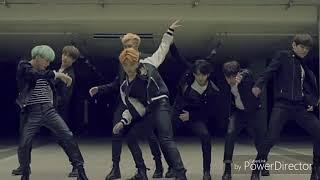 Jessi v/s  BTS  - Factoria - Perdoname ft eddy lover (Parodia)