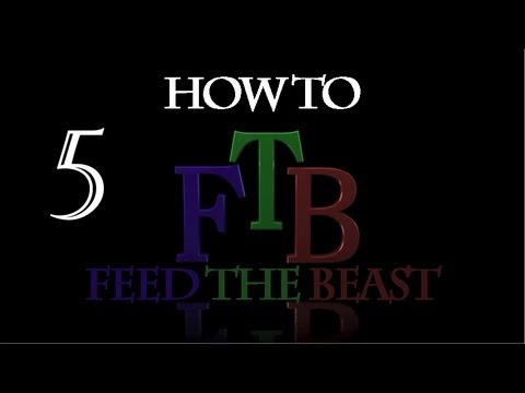 How To Feed The Beast In Minecraft - Moistener - 5