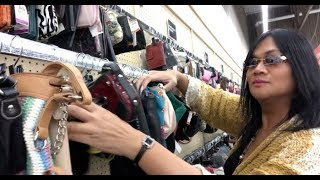 THRIFTING IN FARGO SAVERS | KATE SPADE OUTLET | NORDSTROM RACK MINNEAPOLIS