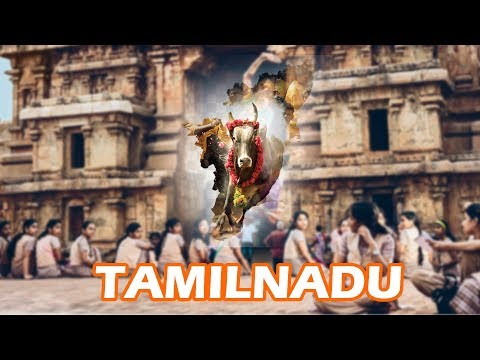 TOP 10 PLACE TO VISIT IN TAMILNADU