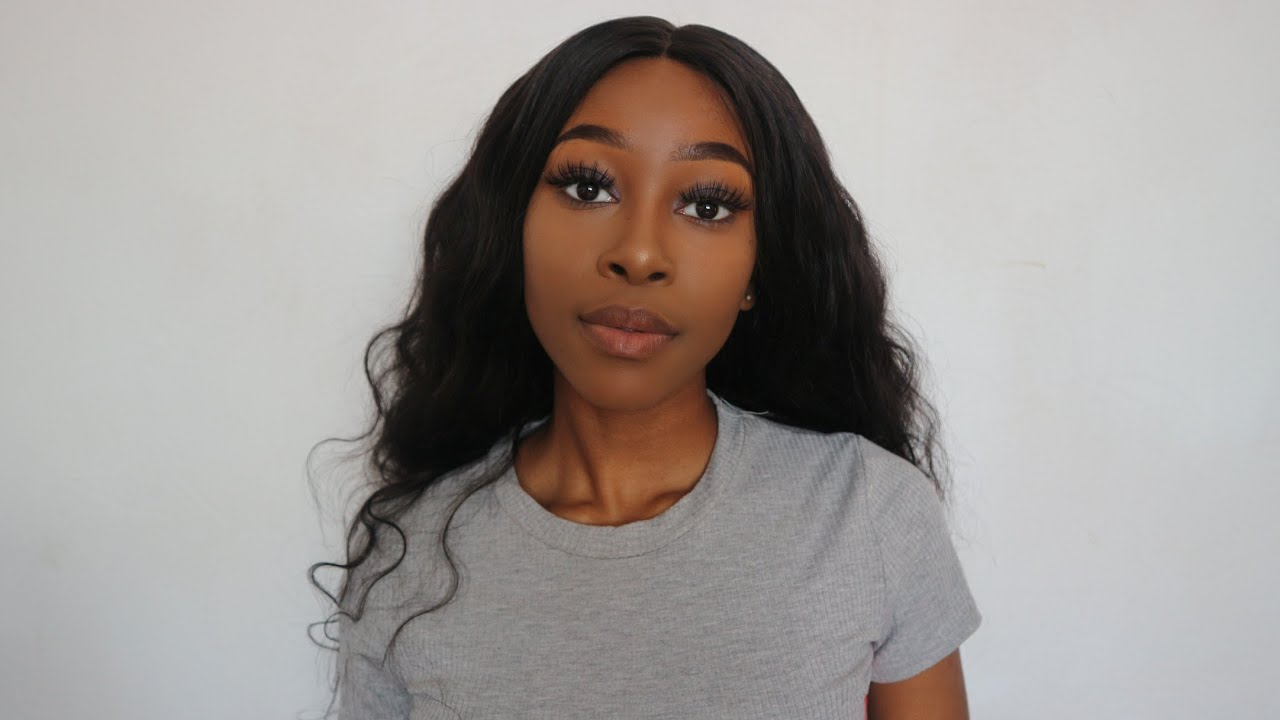 TINASHE HAIR REVIEW *Body Wave Curls *