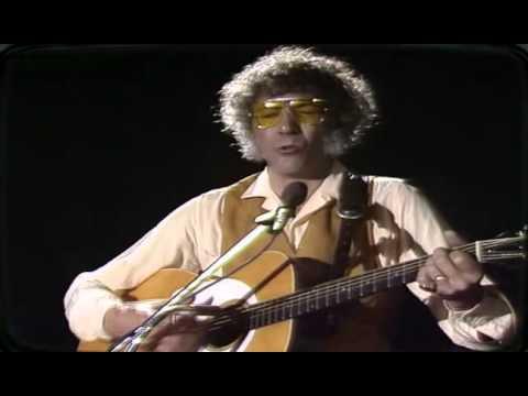 Alexis Korner - Angel Band 1978