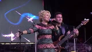 Lyubov Uspenskaya - Концерт в Торонто.