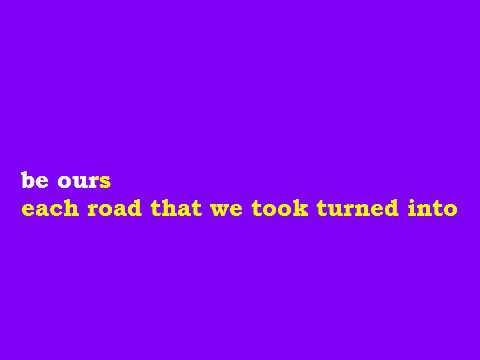 Frank Sinatra The world we knew (Over and over) karaoke
