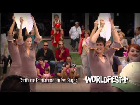 WorldFest 2015