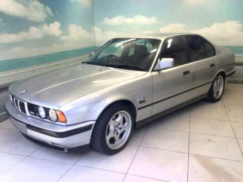 1991 BMW M5 TURBO 330KW Auto For Sale On Auto Trader South Africa